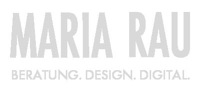 Maria Rau